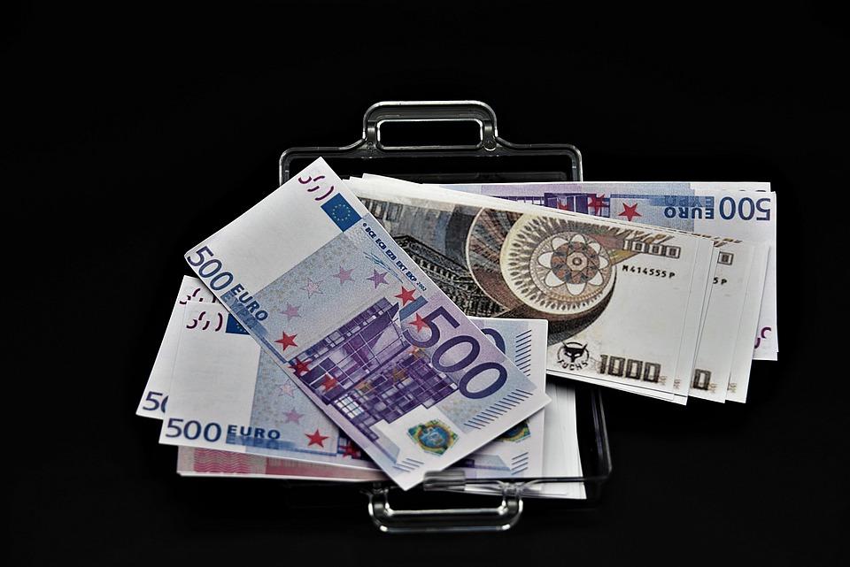 eura a šilinky