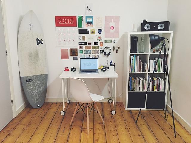 malinký pokoj