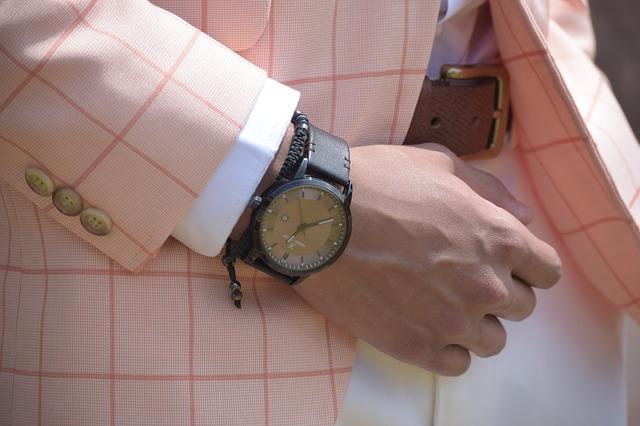 formální styl oblékání