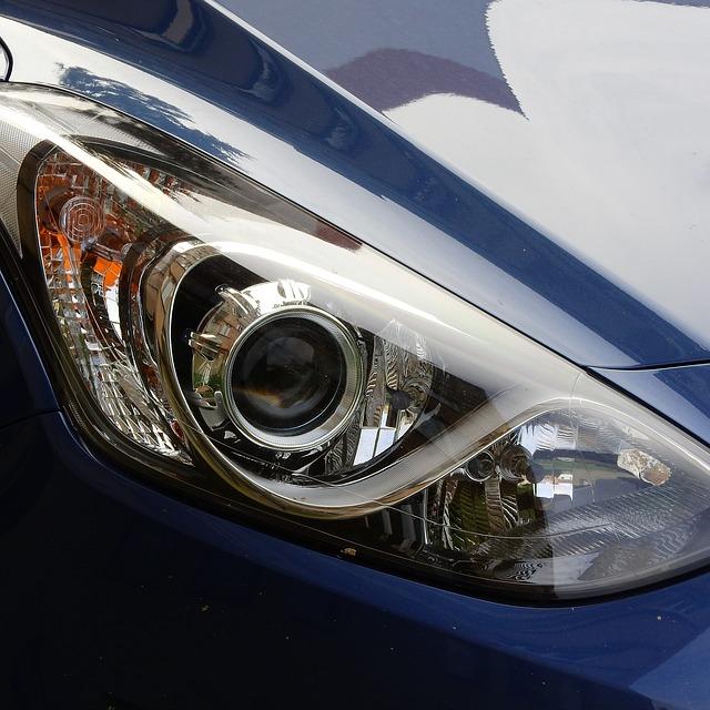 Nejlepší světla do auta