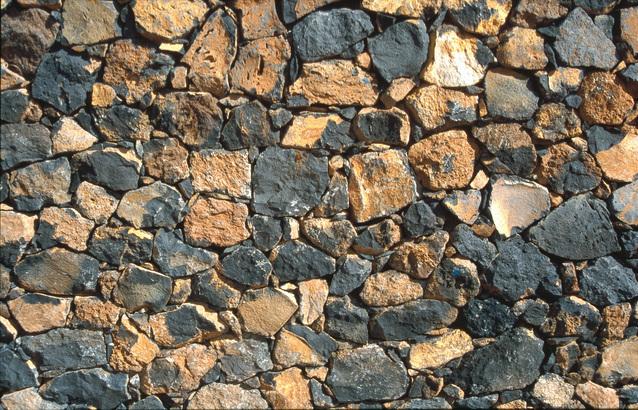 zdivo z kamene